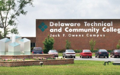 Campus Upgrades to ECS/MNS Fire Alarms With Advantech